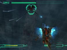 zone of the enders ps2 120