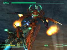 zone of the enders ps2 121