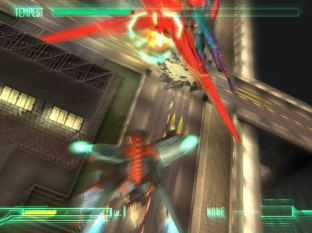 zone of the enders ps2 130