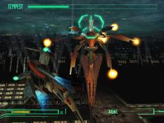 zone of the enders ps2 132