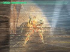 zone of the enders ps2 136
