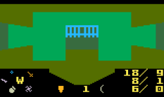 AD&D Treasure of Tarmin Intellivision 04