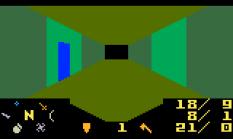 AD&D Treasure of Tarmin Intellivision 05