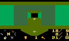 AD&D Treasure of Tarmin Intellivision 06