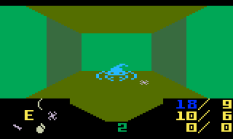 AD&D Treasure of Tarmin Intellivision 12