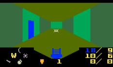 AD&D Treasure of Tarmin Intellivision 13