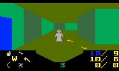 AD&D Treasure of Tarmin Intellivision 15