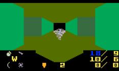 AD&D Treasure of Tarmin Intellivision 19