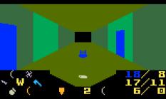 AD&D Treasure of Tarmin Intellivision 22
