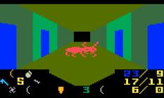 AD&D Treasure of Tarmin Intellivision 23