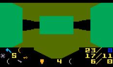 AD&D Treasure of Tarmin Intellivision 29