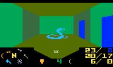 AD&D Treasure of Tarmin Intellivision 32