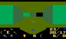 AD&D Treasure of Tarmin Intellivision 34