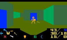 AD&D Treasure of Tarmin Intellivision 37