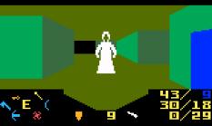 AD&D Treasure of Tarmin Intellivision 38
