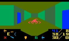 AD&D Treasure of Tarmin Intellivision 45