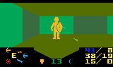AD&D Treasure of Tarmin Intellivision 46