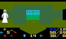 AD&D Treasure of Tarmin Intellivision 56