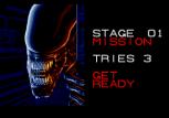 Alien 3 Megadrive 02