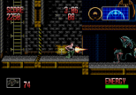 Alien 3 Megadrive 05