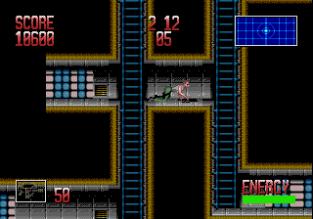 Alien 3 Megadrive 09