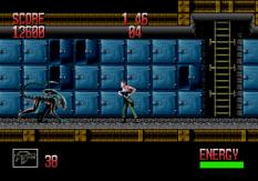 Alien 3 Megadrive 10