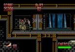 Alien 3 Megadrive 16