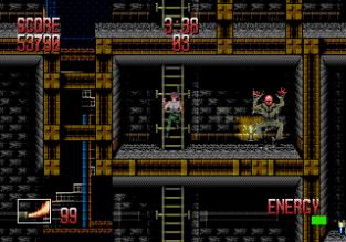 Alien 3 Megadrive 23