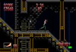 Alien 3 Megadrive 26