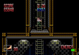 Alien 3 Megadrive 31