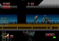 Alien 3 Megadrive 32