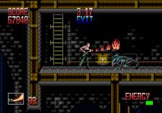 Alien 3 Megadrive 33