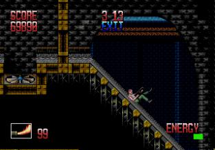 Alien 3 Megadrive 34