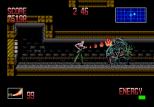 Alien 3 Megadrive 37