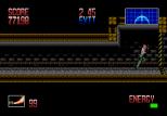 Alien 3 Megadrive 38