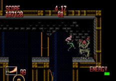 Alien 3 Megadrive 44
