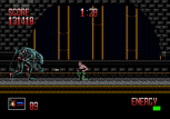Alien 3 Megadrive 52