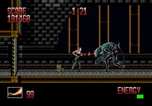 Alien 3 Megadrive 53