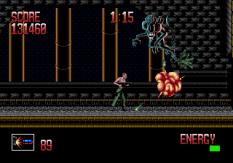 Alien 3 Megadrive 54