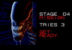 Alien 3 Megadrive 55