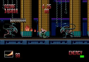 Alien 3 Megadrive 64