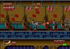 Alien 3 Megadrive 66
