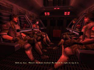 Aliens versus Predator 2 PC 012