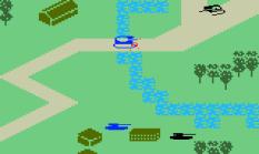 Armor Battle Intellivision 13