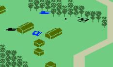Armor Battle Intellivision 14