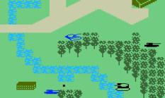 Armor Battle Intellivision 15