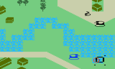Armor Battle Intellivision 23