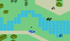 Armor Battle Intellivision 24
