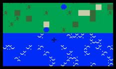 B-17 Bomber Intellivision 06