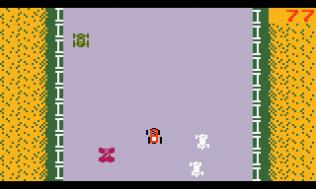 Bump N Jump Intellivision 02